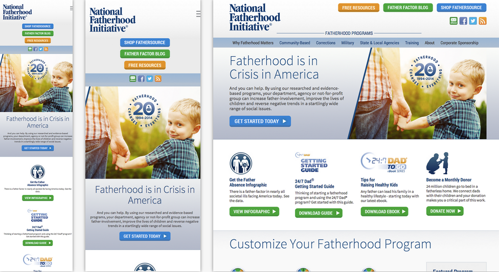 National_Fatherhood_Initiative
