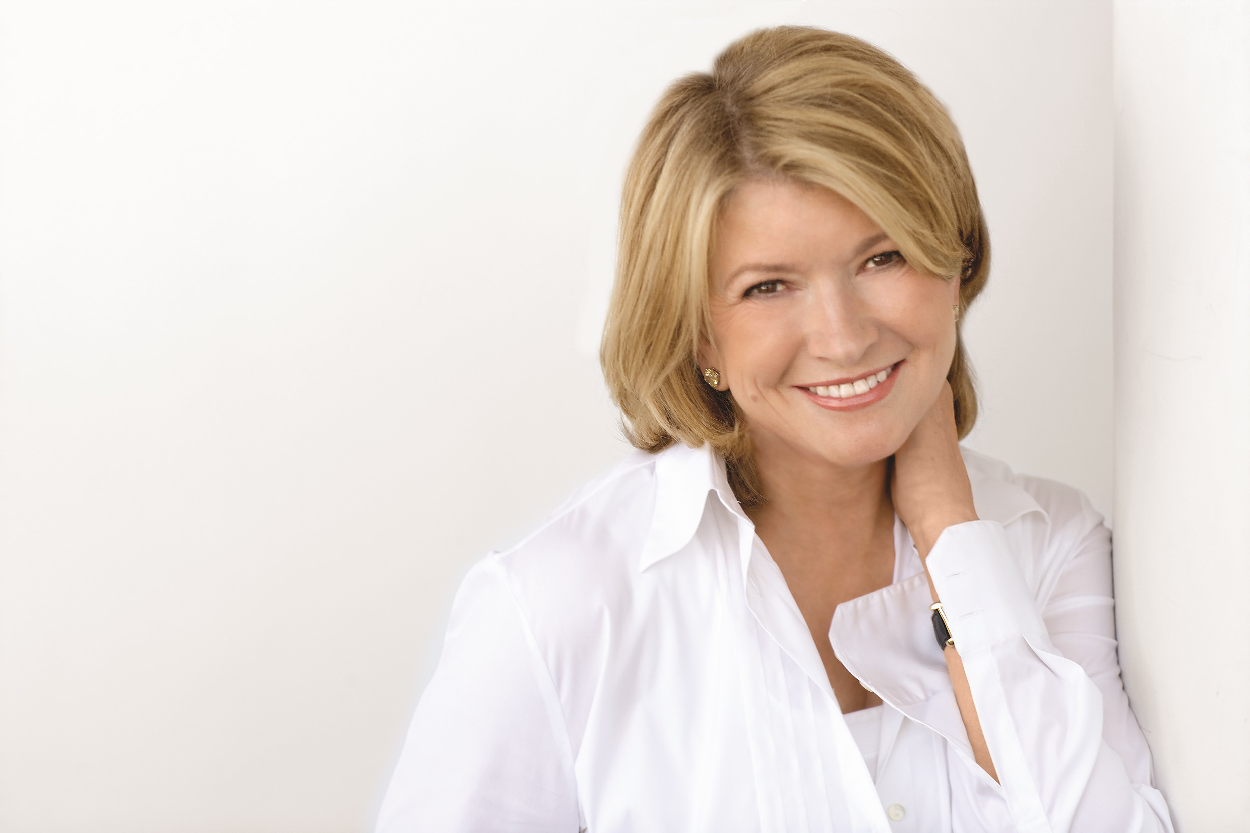 HubSpot Announces Martha Stewart as INBOUND 2014 Keynote Speaker