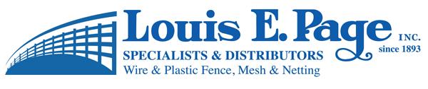 Louis E. Page Team