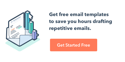 16 Templates For The Sales Follow Up Email