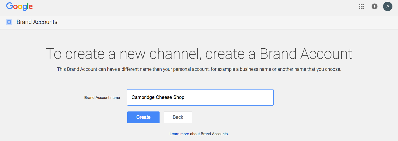 Naming your youtube brand account.png