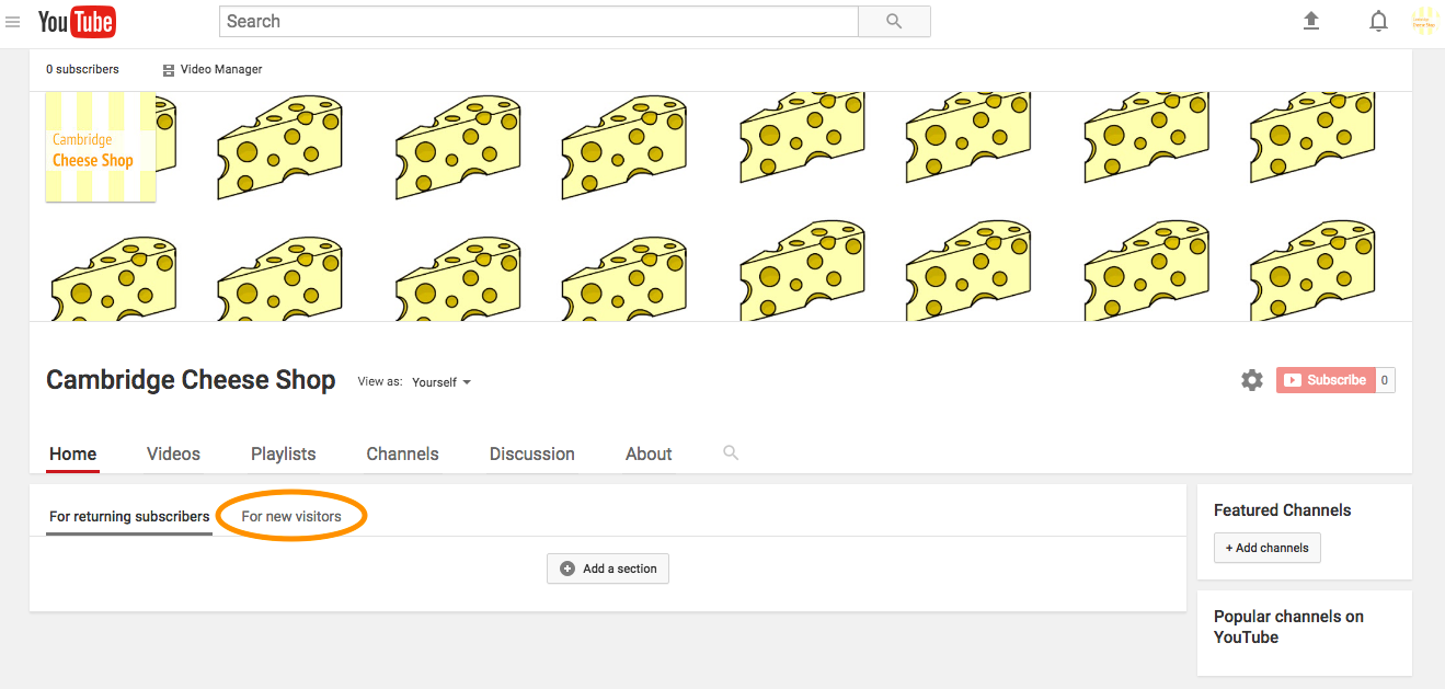 New visitor tab on youtube.png