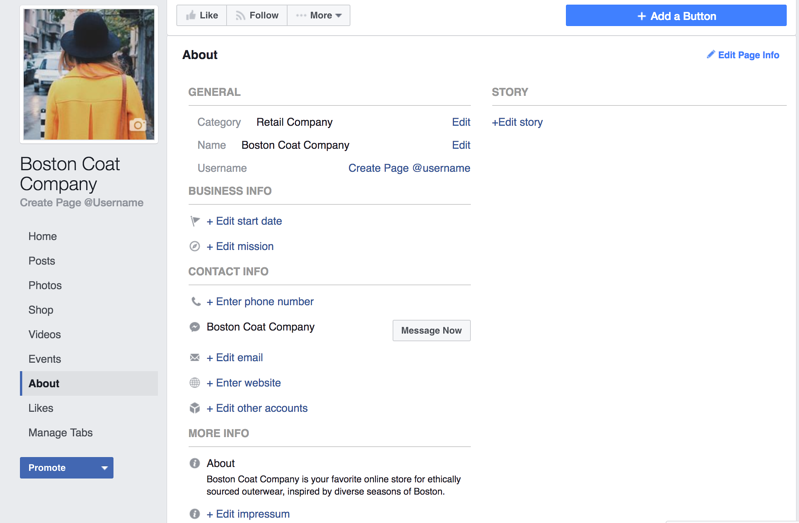 Facebook Marketing The Ultimate Guide - Software to create invoices free download starbucks online store
