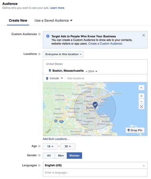 Facebook chat shows user manual