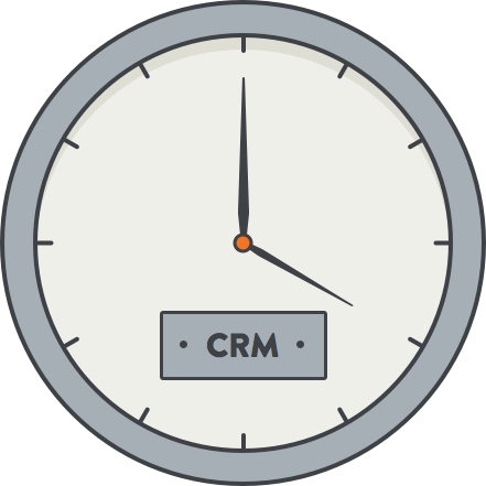 when to adopt a CRM