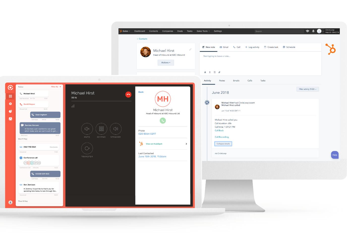 CircleLoop Page Image 1