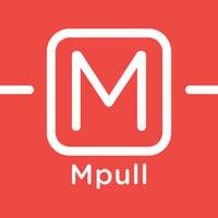 MPULL Logo