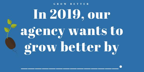 grow better social challenge