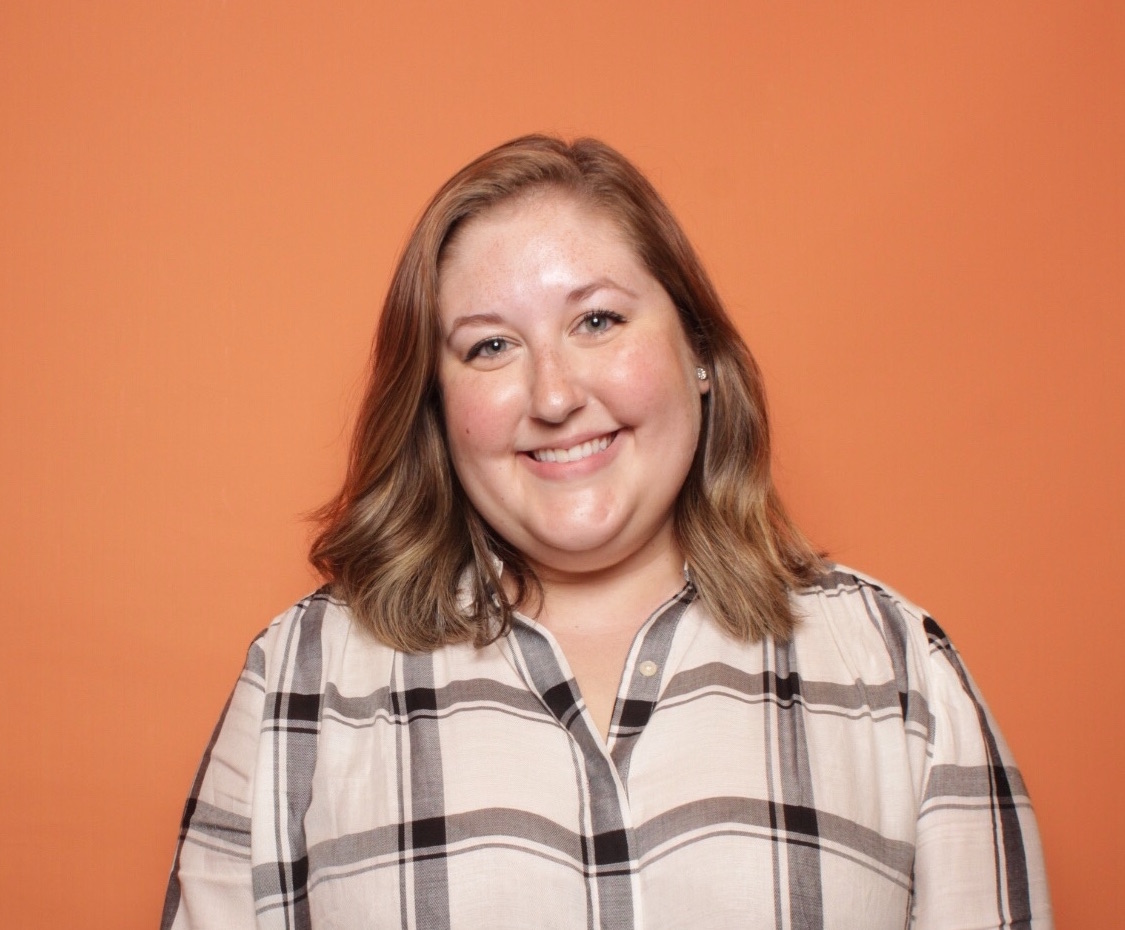 HubSpot Corporate Communications Manager Ellie Flanagan