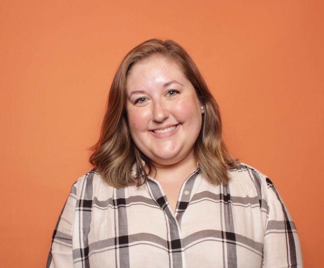 HubSpot Corporate Communications Manager Ellie Flanagan