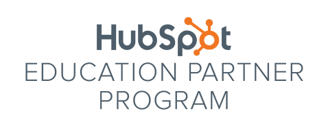HubSpot Education Partner Program