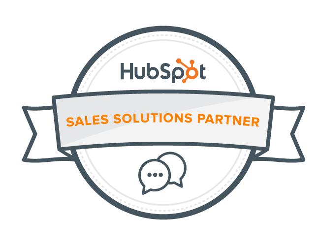 HubSpot Sales Solution Partner Program