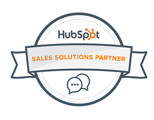 HubSpot Sales Solution Partner Program