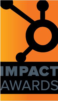 HubSpot 2017 Impact Awards