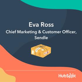 Eva Ross, Sendle-1