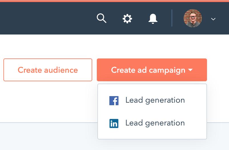 Já é possível integrar formulários do LinkedIn no HubSpot