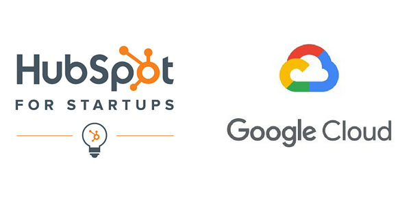 HubSpot for Startups + Google Cloud Startup Program