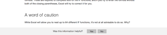 microsoft knowledge base feedback