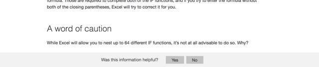 microsoft knowledge base feedback