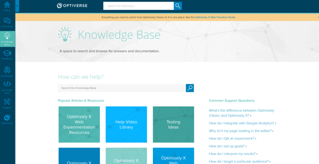 Creating & Managing a Knowledge Base: The Ultimate Guide