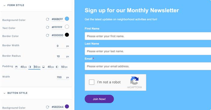 SendGrid_signup_form