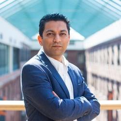 Shahid Nizami