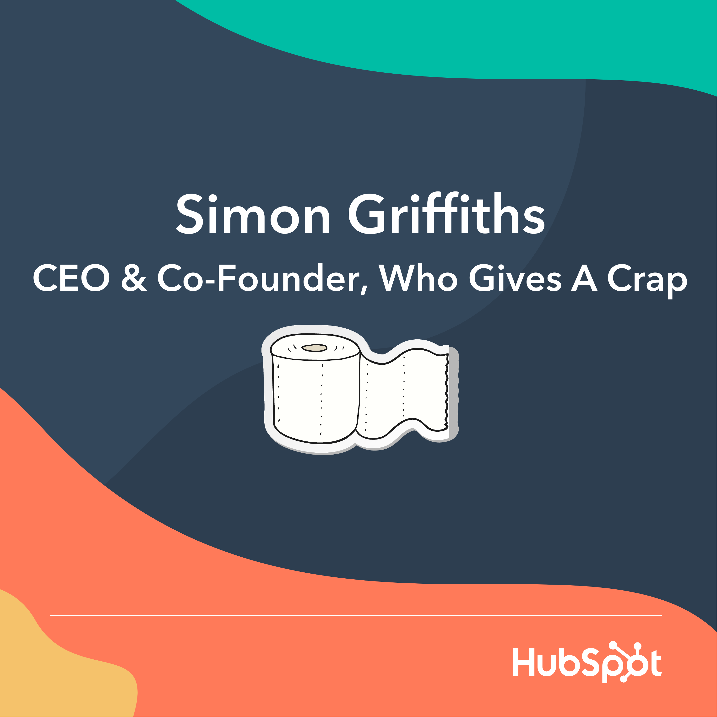 Simon Griffiths CEO & Co-Founder, Who GIves A Crap (1)-1