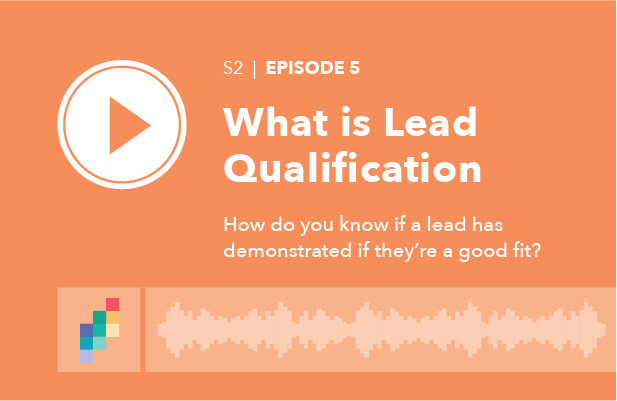 What is Lead Qualification