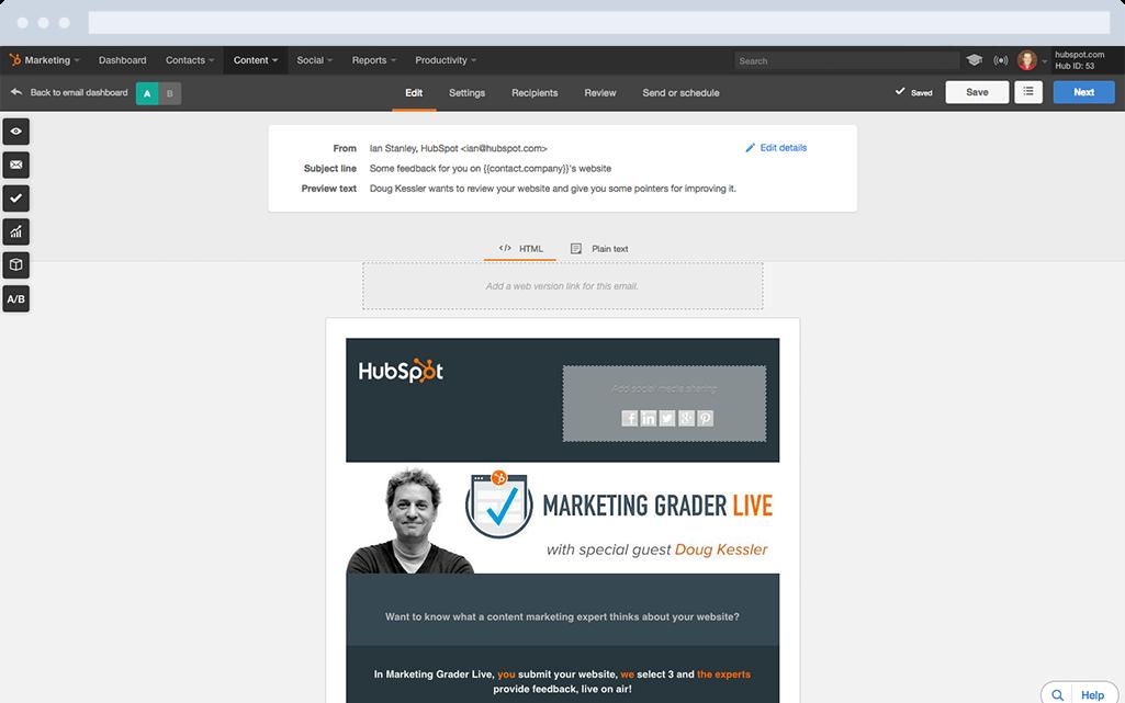 hubspot-marketing-email-1