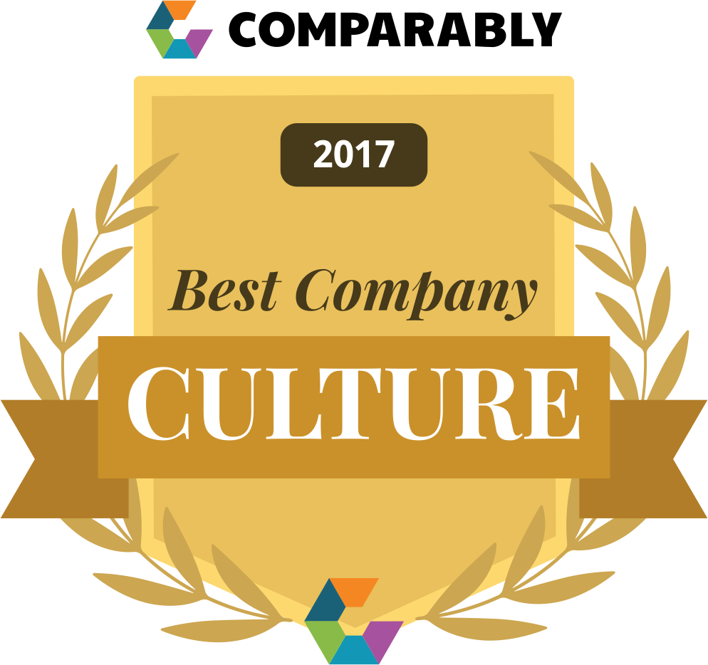 Comparably-Best-Company-Culture