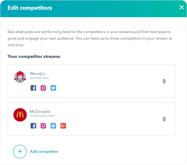 competitors 1