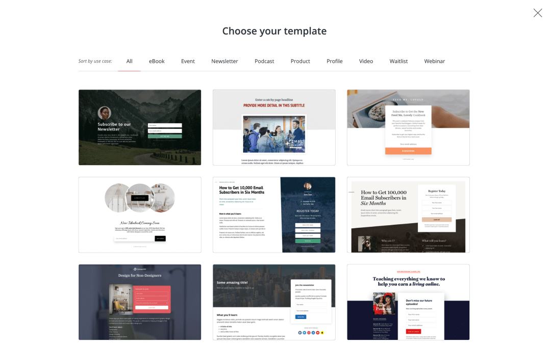 convertkit-forms-template