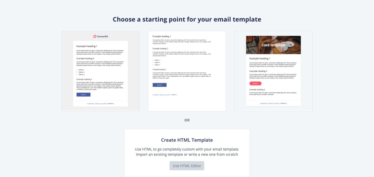 convertkit-templates