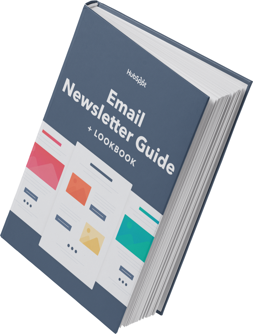 Email Newsletter Guide + Lookbook