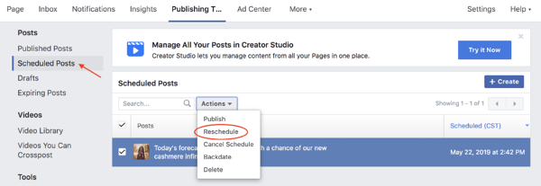 facebook-marketing-publishing-tools