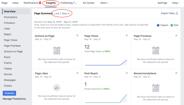 page-intuizioni facebook-marketing-
