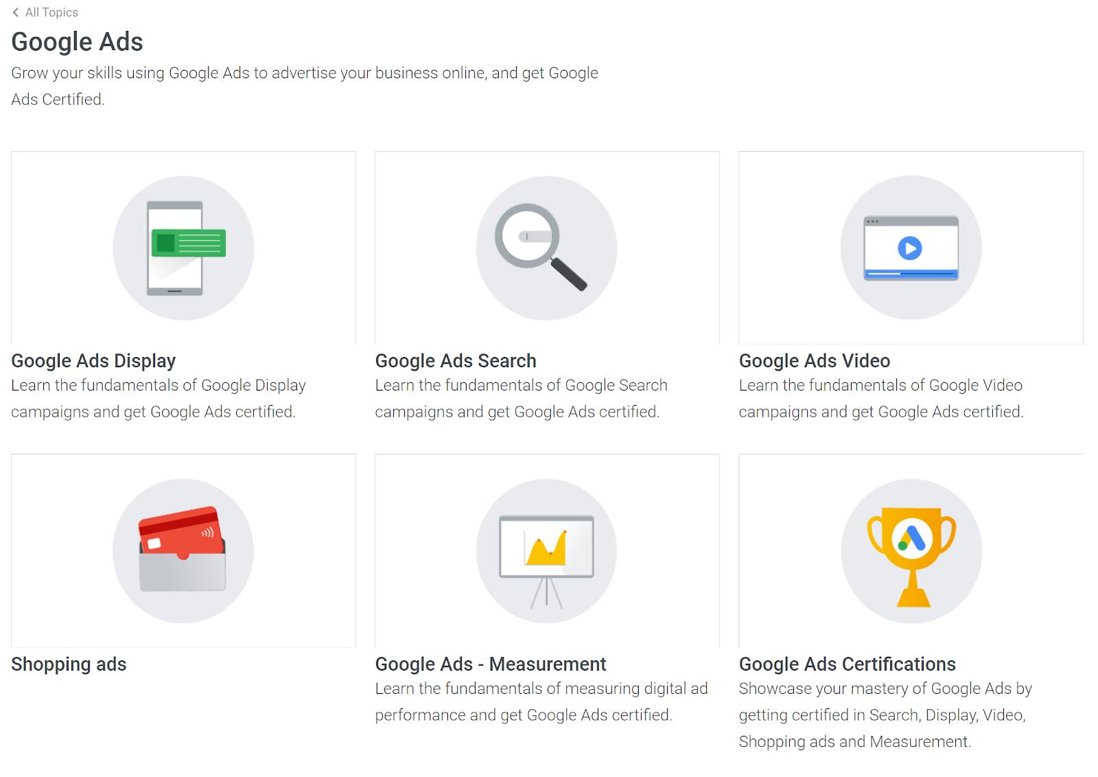 google-adwords-certification