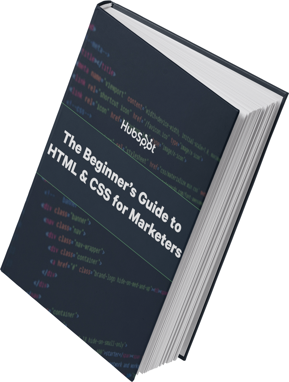 The Beginner's Guide to HTML and CSS for Marketers