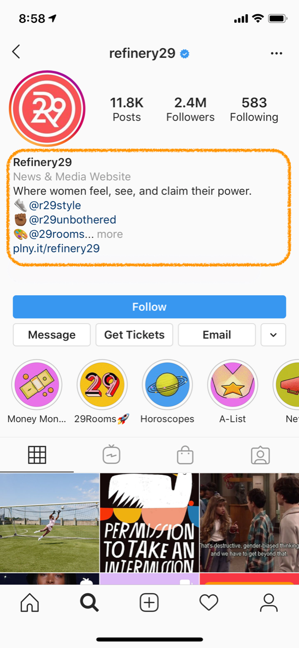 instagram marketing the ultimate guide