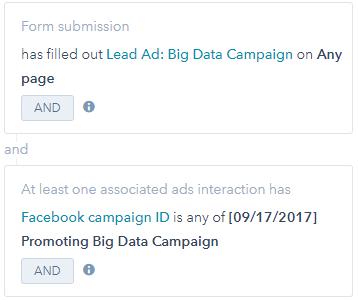 lead ad