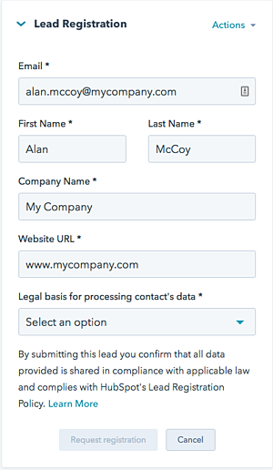 partner-lead-registration-form
