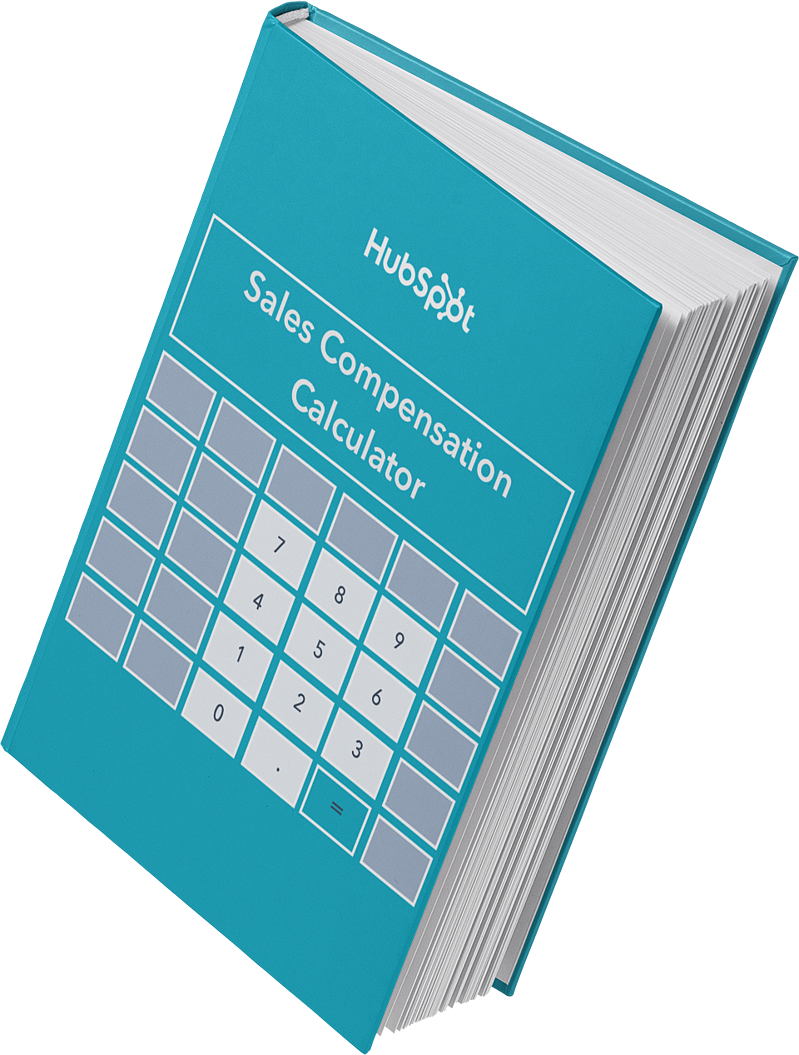 Sales Compensation Calculator