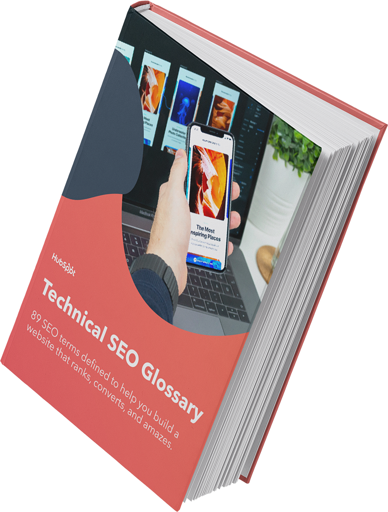 The Technical SEO Glossary