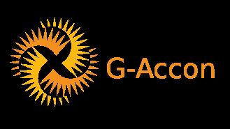 G-Accon logo