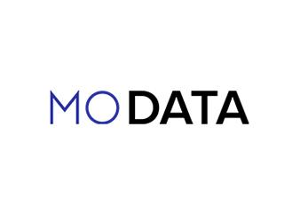 MoData logo