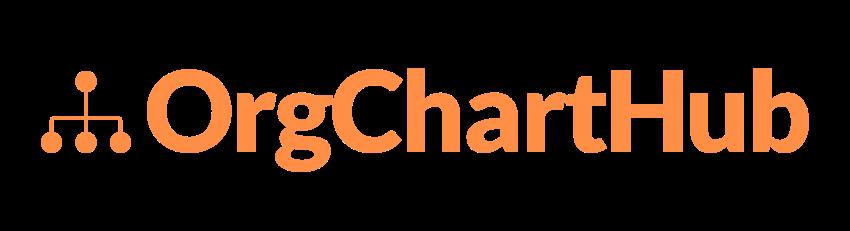 OrgChartHub logo