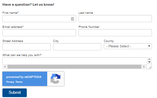Now Live] Google's Invisible reCAPTCHA Available on all HubSpot Forms