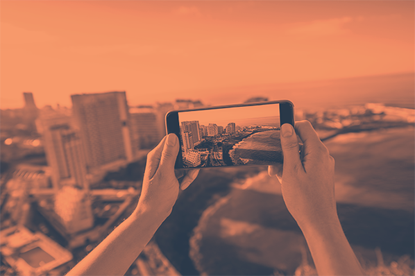 How to Create 30 Days Worth of Instagram Posts in One Day
