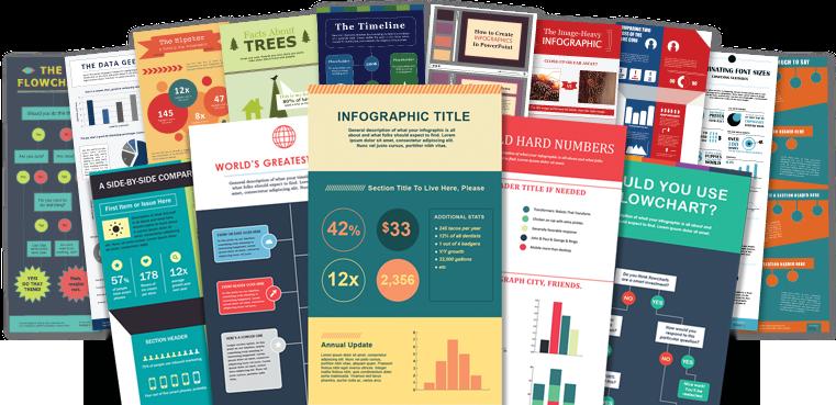 15 Infographic Templates