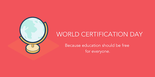 HubSpot Academy Introduces World Certification Day